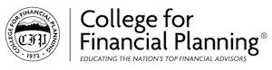 College for Financial Planning-ExamFX Partnership to Offer FINRA Securities Examinations Preparation