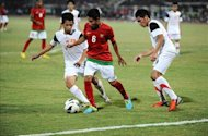 Goal Southeast Asia Player of the Week - Evan Dimas