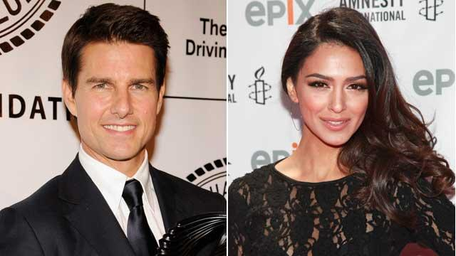 Church of Scientology Told Actress Vetted to Be Tom Cruise's Partner She Would 'Save the World,' Writer Says