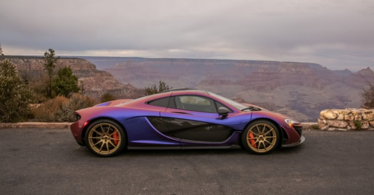 Top 20 Cars Of The Wealthiest Athletes In 2015