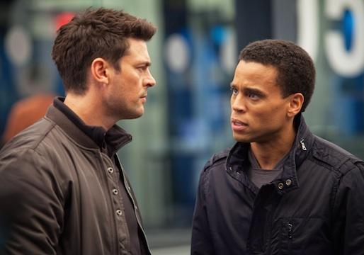 Fall TV First Impression: Fox's Almost Human