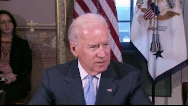 Biden says consensus emerging on gun safety