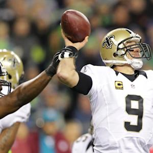 Judged by Judy: Will the New Orleans Saints march to Seattle, again?