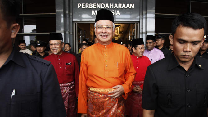 News Summary: Malaysia plans 6 percent sales tax