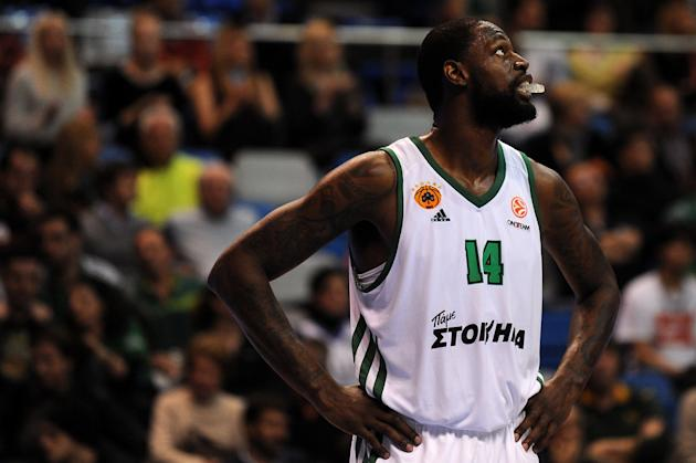BASKET-EURL-UNICAJA-PANATHINAIKOS