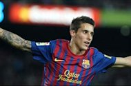 TEAM NEWS: Tello starts in attack for Barcelona&#39;s clash with Spartak Moscow