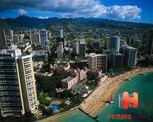 North American Hotel Rates Rise 3 Percent According to Hotels.com Hotel Price Index