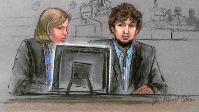 Dzhokhar Tsarnaev Not Expected to Take Stand in Boston Marathon Bombing Penalty Phase, Officials Say