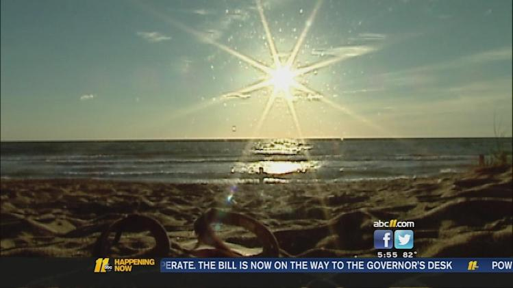 Troubleshooter: Beach rental warning