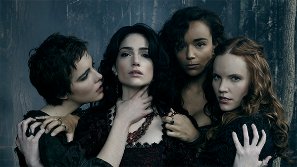 Salem: Prepare for War and Watch the Extended Trailer for Season 2 (VIDEO)