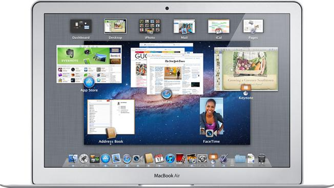 Retina MacBook Air reportedly launches later this year
