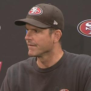 49ers Press Pass: September 15, 2014