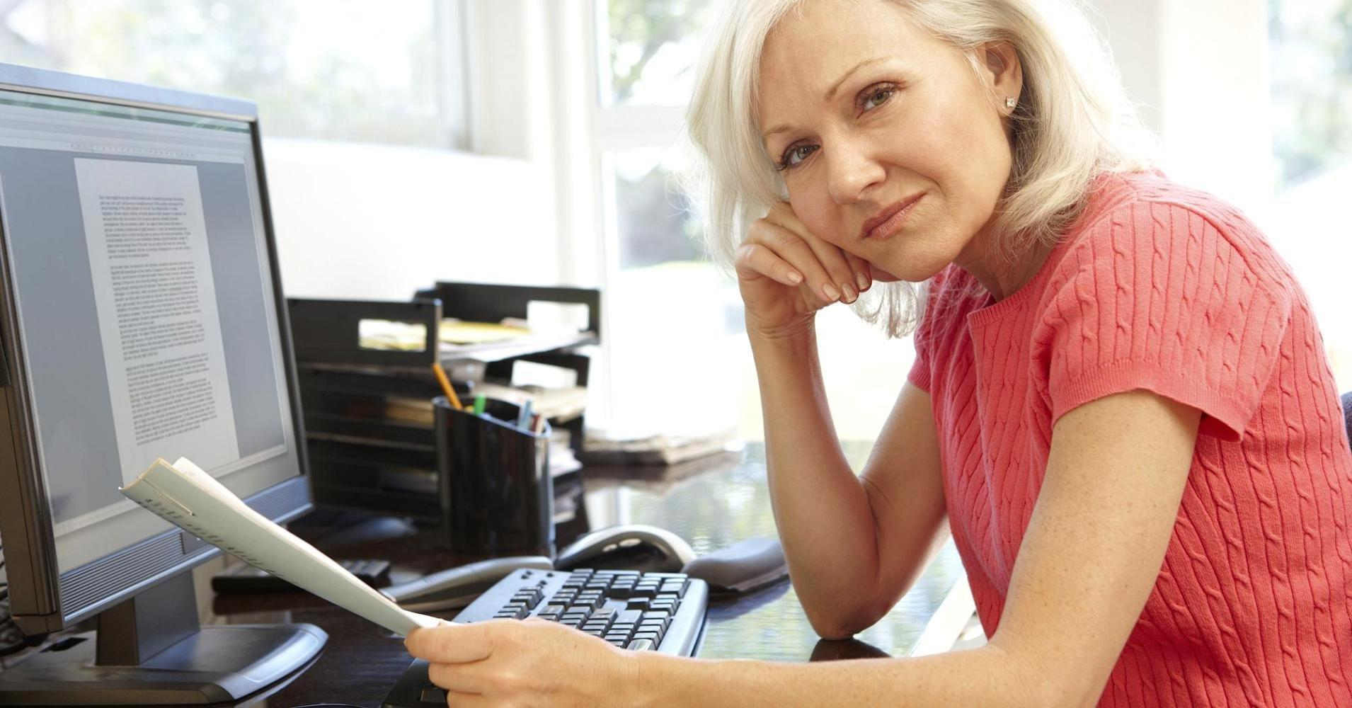 Just 15% of women say they save enough to retire