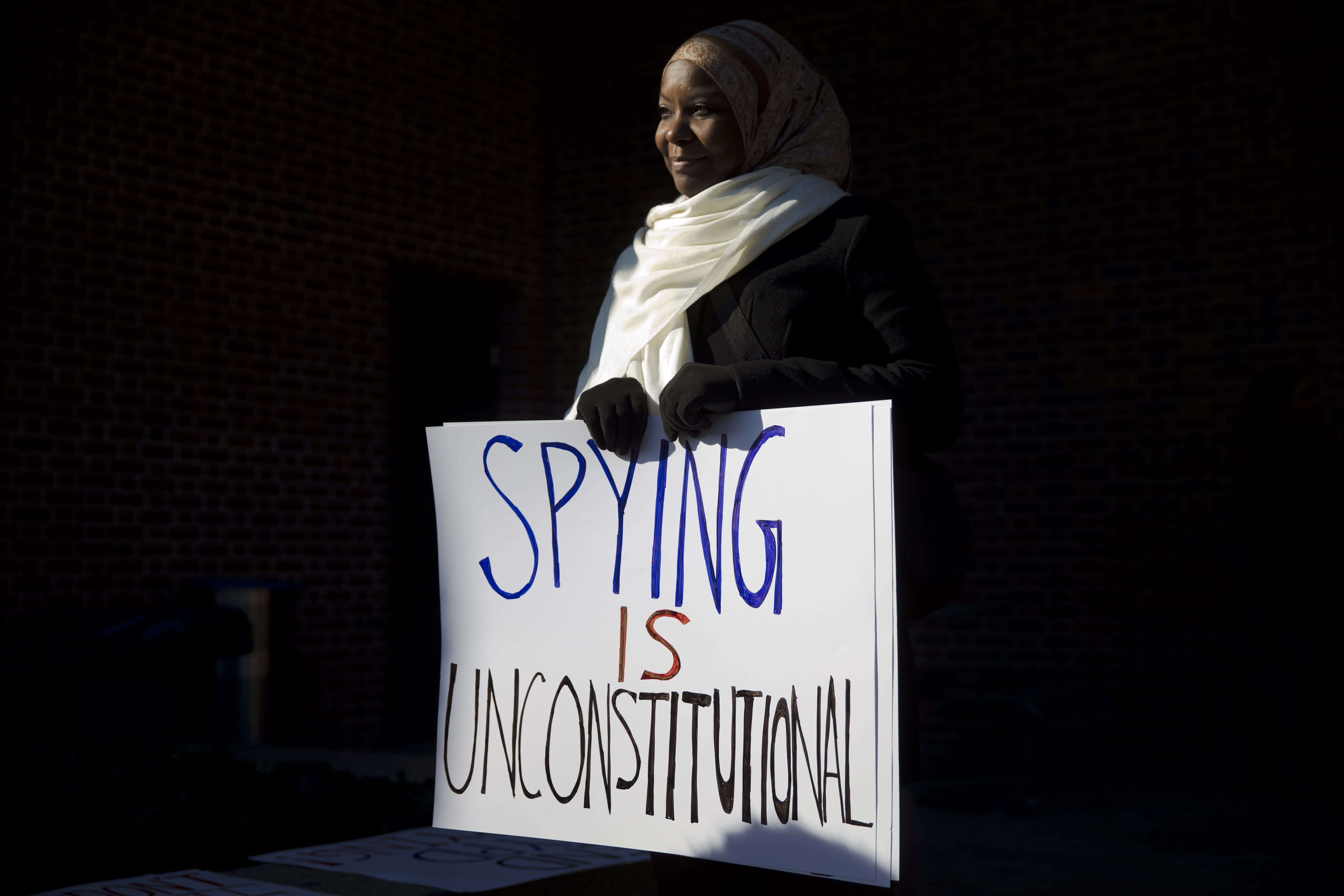 Court reinstates lawsuit over NYPD surveillance of Muslims