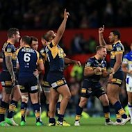 Leeds Rhinos have so far added only one player to their Grand-Final winning side