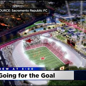 Sacramento Republic Drawing Professional Sports Teams' Investment For MLS Bid