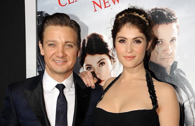 "Premiere Of Paramount Pictures' ""Hansel And Gretel Witch Hunters"" - Red Carpet"