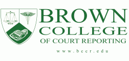 Brown College to Host Series of Events for National Court Reporting and Captioning Week
