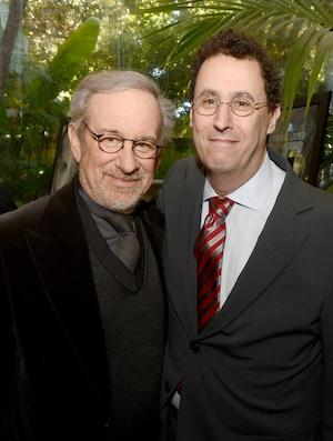 Tony Kushner to Congressman on Inaccuracy: 'Lincoln' Is Drama, Not History
