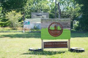 Earthworks Urban Farm Grows Sustainability in Detroit