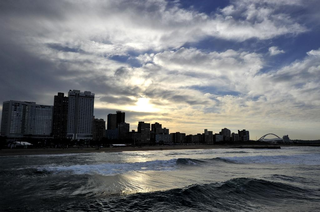 Commonwealth Games: Durban poised to win 2022 bid