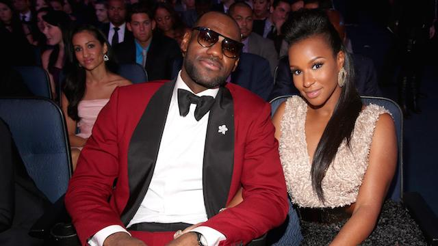 LeBron James Explains How Retiring Is Like Proposing To Your Girlfriend