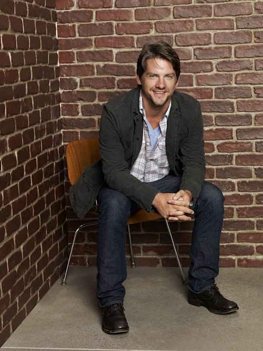 Zachary Knighton stars as Dave in &quot;Happy Endings.&quot; 