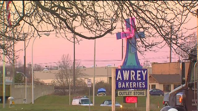 Awrey's Bakery to remain open