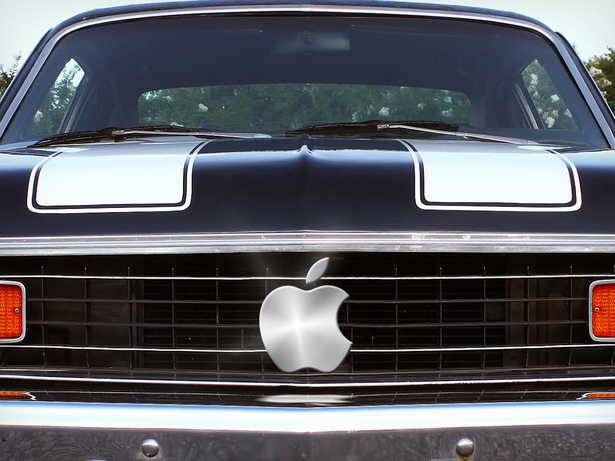 A former Apple executive explains the financial incentive behind Apple creating a car