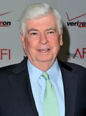 MPAA Chief Chris Dodd Dodges Anne Hathaway-vs.-Jennifer Lawrence Debate