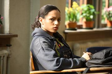 April Lee Hernandez in Paramount Pictures' Freedom Writers