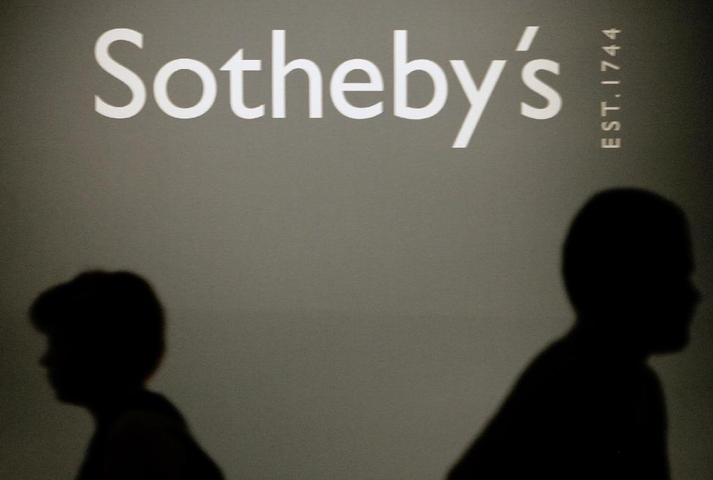 Sotheby's to make first sale from Nazi-era art trove