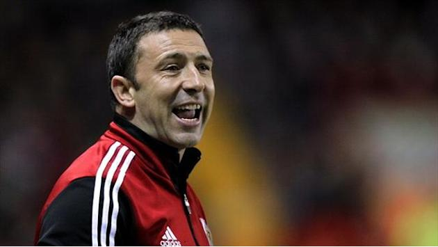Football - We have work to do - McInnes
