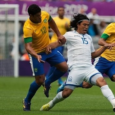 Brazil edges Honduras 3-2, reaches Olympic semis The Associated Press Getty Images Getty Images Getty Images Getty Images Getty Images Getty Images Getty Images Getty Images Getty Images Getty Images