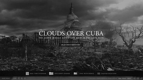 'Clouds Over Cuba' Examines the Cuban Missile Crisis, Declassified ExComm Tapes