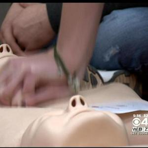 Eye On Education: Swansea Students Required To Learn Lifesaving Techniques