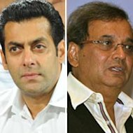 Salman Khan Says No To Subhash Ghai
