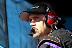 Is Denny Hamlin Losing Faith in Darian Grubb?: A Fan's View