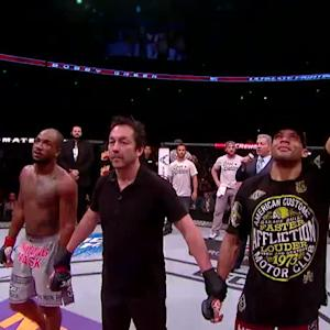 Fight Night Austin: Edson Barboza Highlights