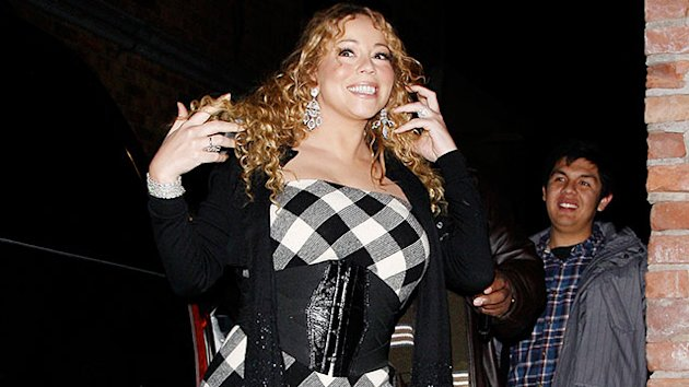 Mariah on Minaj Feud: I Felt Unsafe