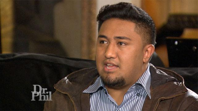 Preview: Dr. Phil Talks to Ronaiah Tuiasosopo