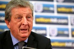 Hodgson couldn't ignore England youngsters
