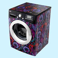 Giles Deacon Designs a Washing Machine!