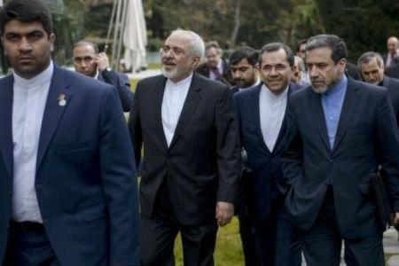Iran, powers struggle to overcome disputes in push for nuclear deal