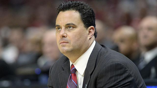 Will Sean Miller ever lead Arizona to the Final Four?