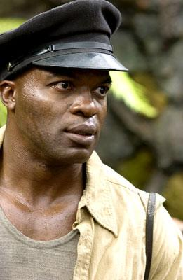 Evan Dexter Parke as Hayes in Universal Pictures' King Kong