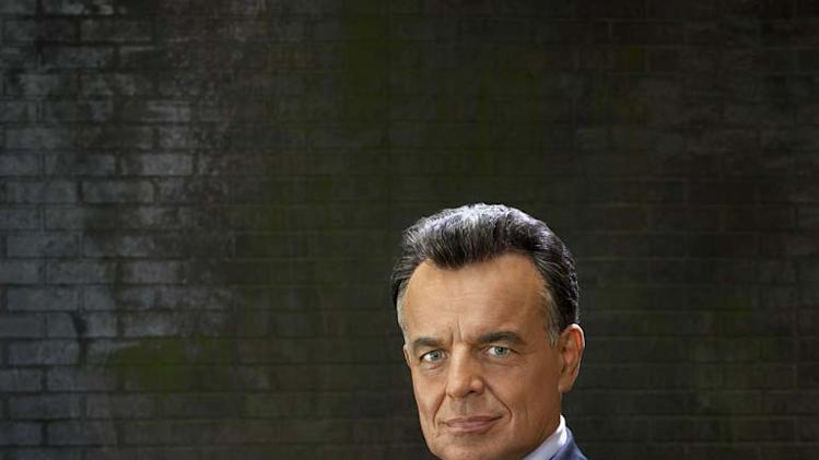 Ray Wise stars as the Devil in Reaper.