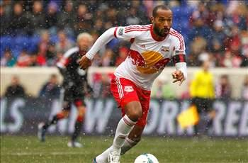 MLS Preview: Chicago Fire - New York Red Bulls