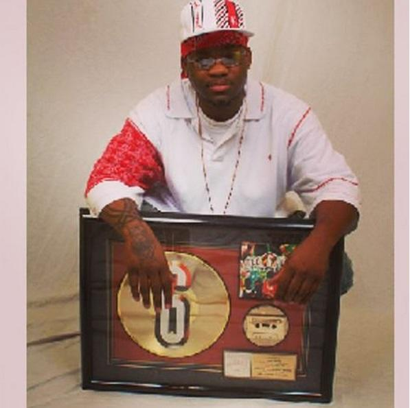 Three 6 Mafia's Koopsta Knicca Suffers Brain Aneurysm, On Life Support
