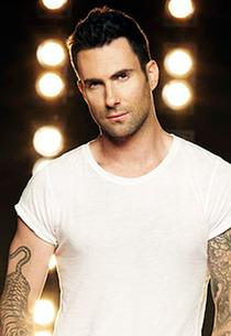 Adam Levine | Photo Credits: Mark Seliger/NBC